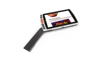 Candy Grip 5 Portable Magnifier - Sensory Solutions