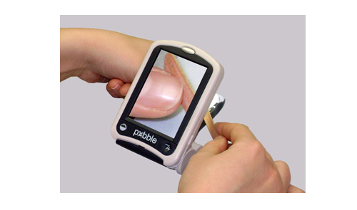 Pebble 3. 5 Inch - Sensory Solutions
