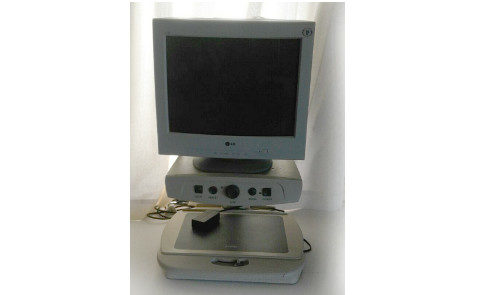 "Merlin 19"" VGA For Sale - Sensory Solutions"
