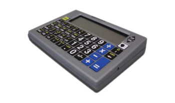 Sci-Plus 300 Talking Scientific Calculator - Sensory Solutions