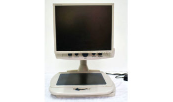"Merlin LCD 17"" For Sale"