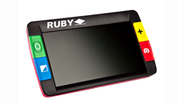 "Ruby 4.3"" Demo Unit for Sale - Sensory Solutions"