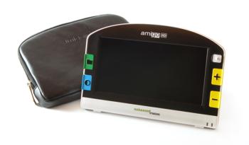"""Amigo HD 7"""" Demo Unit for Sale - Sensory Solutions"""