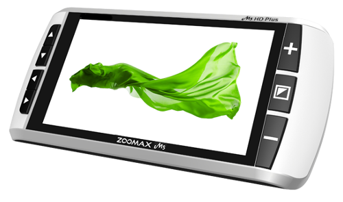 M5 HD Plus Handheld Video Magnifier For Sale - Sensory Solutions