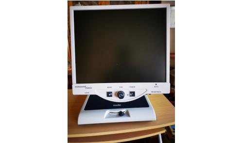 "Merlin 2 LCD 19"" for sale"