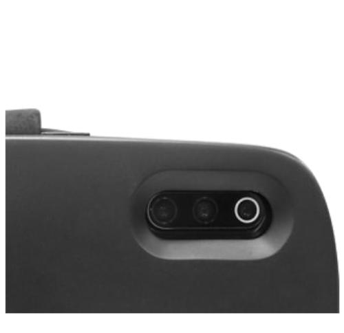 Acesight VR closeup on camera