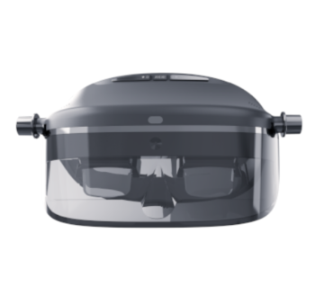 Acesight front view