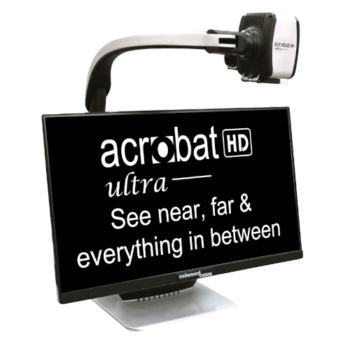 Acrobat HD ultra angle