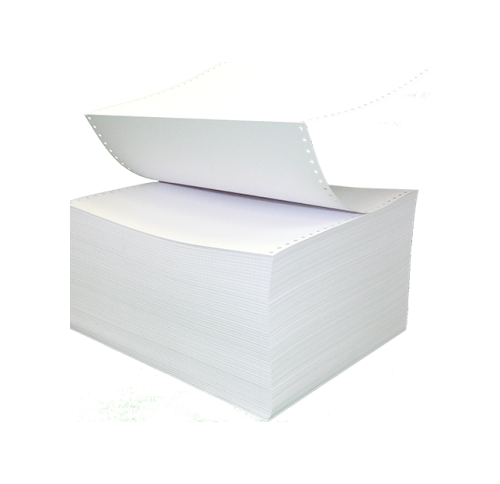 Braille Paper Fanfold