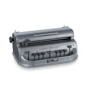 Braille Typewriters
