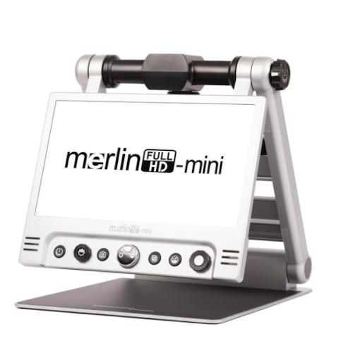 Merlin Full HD mini Front View