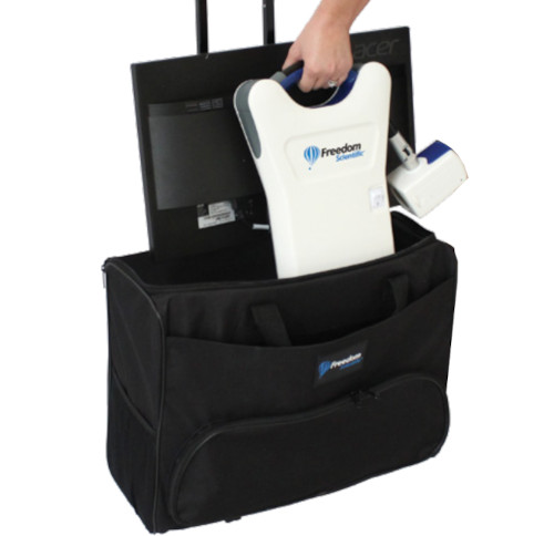 ONYX Deskset HD carry bag