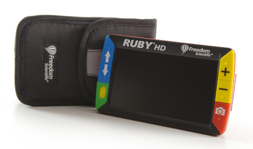 Used Ruby HD for Sale